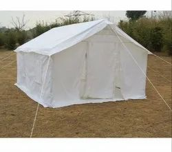 Canvas Relief Tent