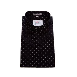 Mens Designer Printed Shirt, Size: XXL