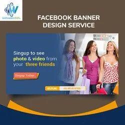 1-7 Days Facebook Banner Design Service