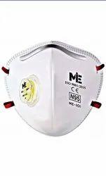 Reusable N-95 6 LAYER MASK