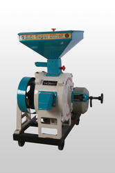 Open Type Flour Mill