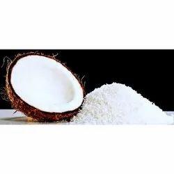 A Grade Desiccated Coconut