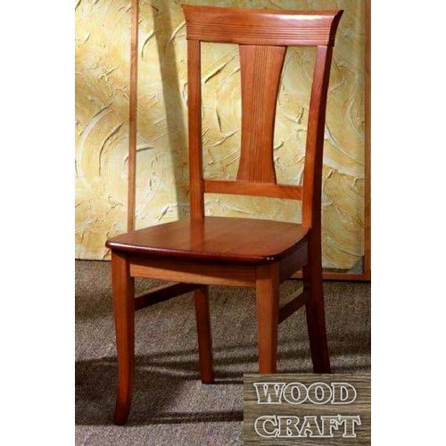 Wood Craft Designer Wooden Dining Chair, Wood Craft Furniture