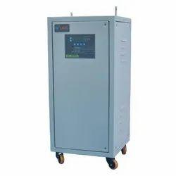 Glec Three Phase MS Servo Controlled Voltage Stabilizer