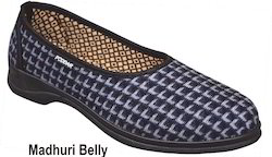 Poddar Belly Shoes