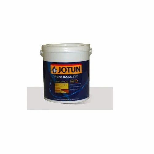 Interior Paints Fenomastic Pure Colours Jotun India Pvt