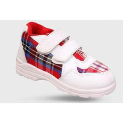 Mens Customized Check Casual Gola Shoes