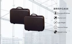 Jyoti Travel Plastic Travel Briefcases With 40% Discount