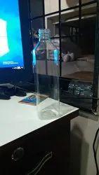 500ml Square Bottle For Sanitiser
