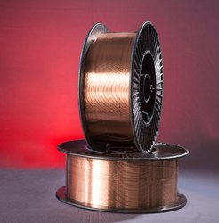 Carbon Steel and Low Alloy Welding Wire