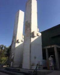 Air Separation Gas Plant