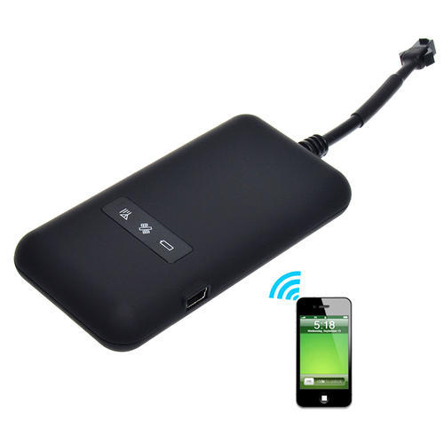GPS Tracking Device, for Car, Kay Tech Automation | ID: 16037216630