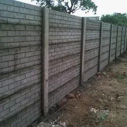 Precast Farmhouses RCC Wall