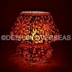 Popular Mosaic Table Lamp
