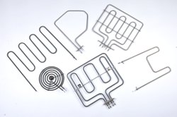 Heating Element For Refrigerator