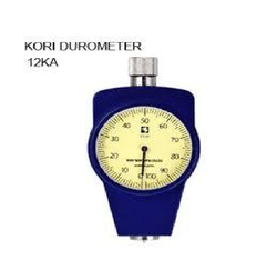 Rubber Hardness Tester Single Needle Shore A ( Kori Made in Japan )