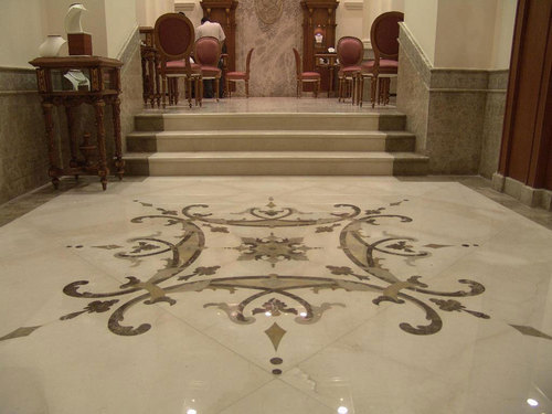Floor Design Tile
