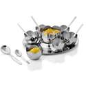 Delux Thali Set Tableware