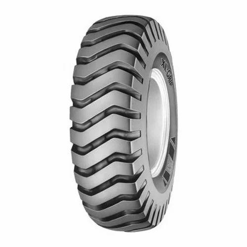 JCB Rear Tyre