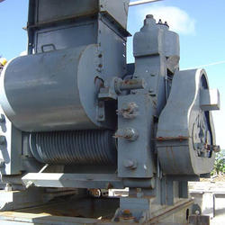 Equipment And Machinery For Sugar Plant