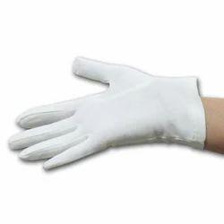 东方企业白袜子手套