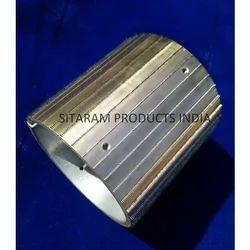 Lohia Tape Lines Fibrillating Roller