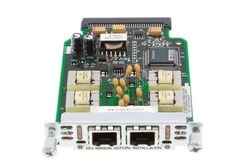Cisco VIC2-2E/M Ethernet Module