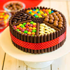 Cake Home Delivery Services in India