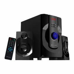 FM Music System