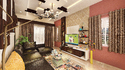 Living room modern designs interior