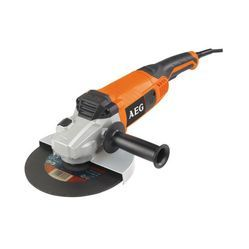 Angle Grinder - WS22-180