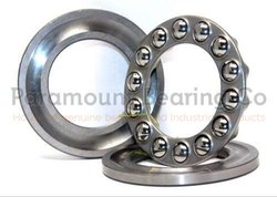 XLT4E RHP Thrust Ball Bearings