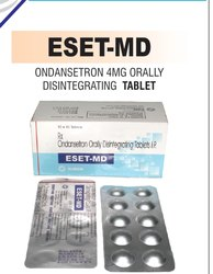 Ondansetron Orally Disintegrating Tablets I.P.