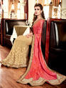 Synthetic Fancy Silk Sarees