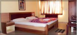 Royal A C Double Bed