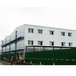 Double Storey Building