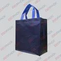 Embossed Non Woven Bags