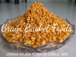 Roasted Jowar Bajra Tomato Garlic Mix
