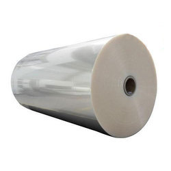 Silver Metallized Film, Packaging Type: Roll
