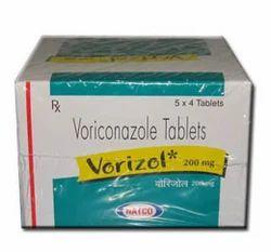 Vorizol 200mg