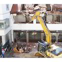 Industrial Demolition Contractors Service