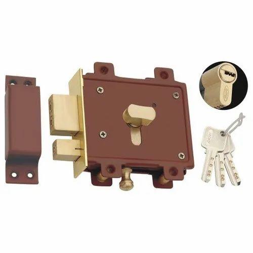 SDL6C Spider Side Door Lock