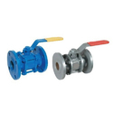 Sap SS Ball Valve Screwed End