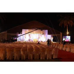 Ground And Farm House Wedding Event Management Service