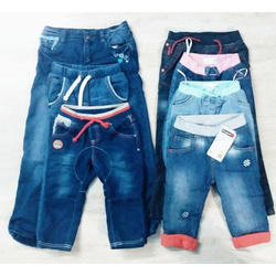 cc5ffa329 Kids Denim Jeans in Kolkata