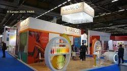 Trade Show Design Service