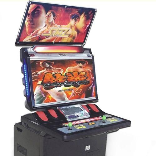 Simulator Video Game Machine Tekken  sc 1 st  IndiaMART & Simulator Video Game Machine Tekken at Rs 175000 /piece | Video Game ...