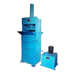 Pet Bottle Baling Press Machine