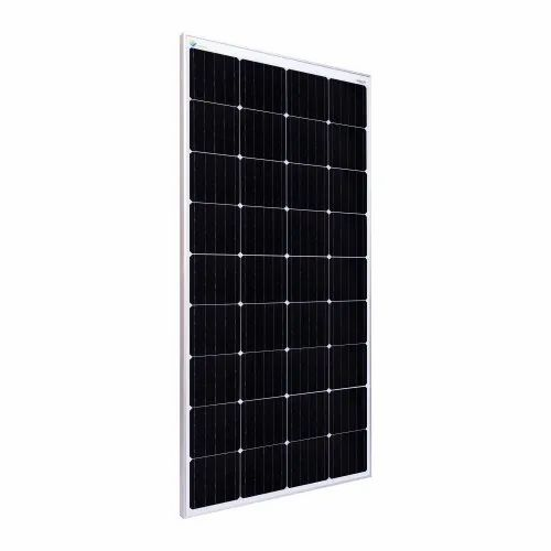 160 Watt Intigreen Nano Coated Mono Crystalline Solar Panel Rs 7200 Piece Id 22372956891