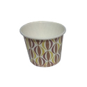 100 Ml Disposable Paper Cup, Packet Size: 5000 Pieces
